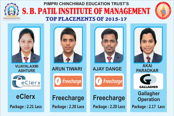 The best b school in pune university for mba at pimpri chinchwad